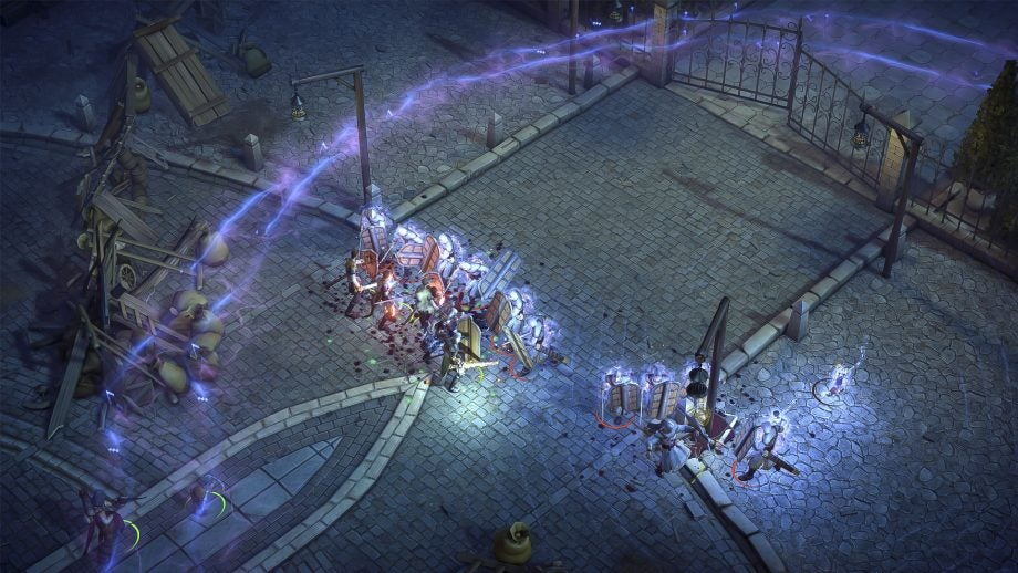 Pathfinder: Kingmaker Review | Trusted Reviews