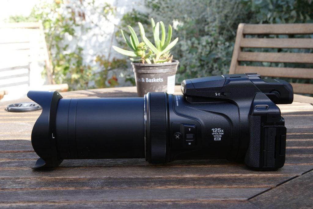 Nikon P1000 Review   Trusted Reviews