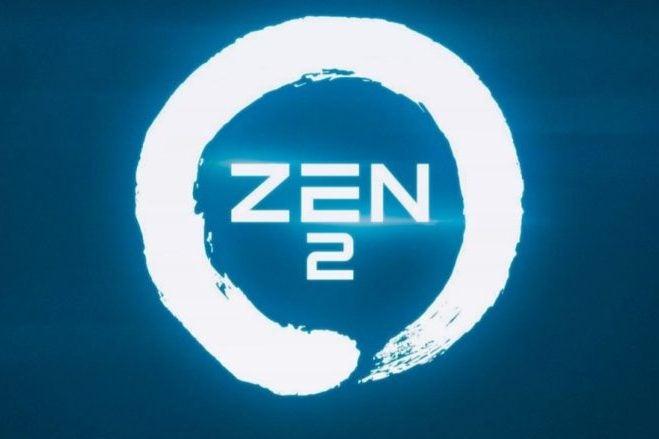 AMD Zen 2 architecture reveal hints at 7nm Ryzen 3 processor