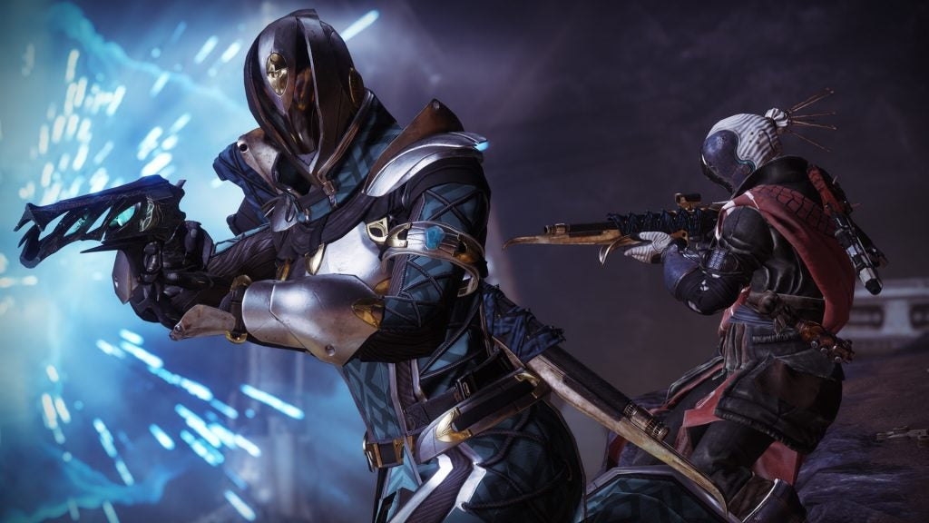 Image result for destiny 2 new light