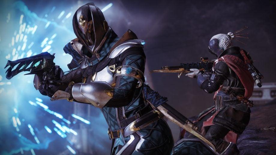 Destiny 2