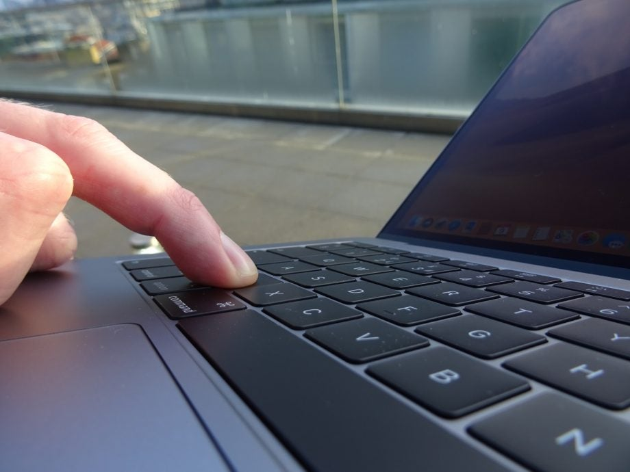 MacBook Air 2018 Review | Trusted Reviews