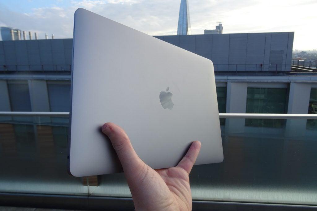 Apple MacBook Air 2018 года
