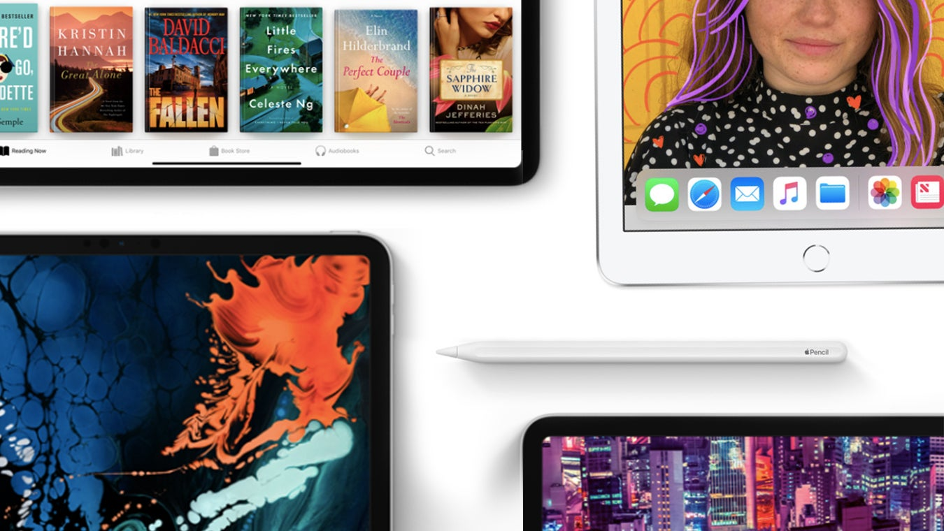 Best iPad 2018: How Apple's new killer iPad Pro stacks up | Trusted Reviews