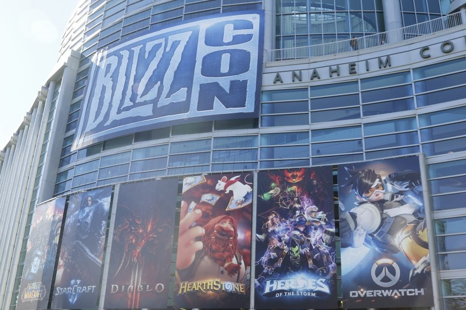 BlizzCon 2018 Cosplay: Some of our favourites from Blizzard's convention | Trusted Reviews