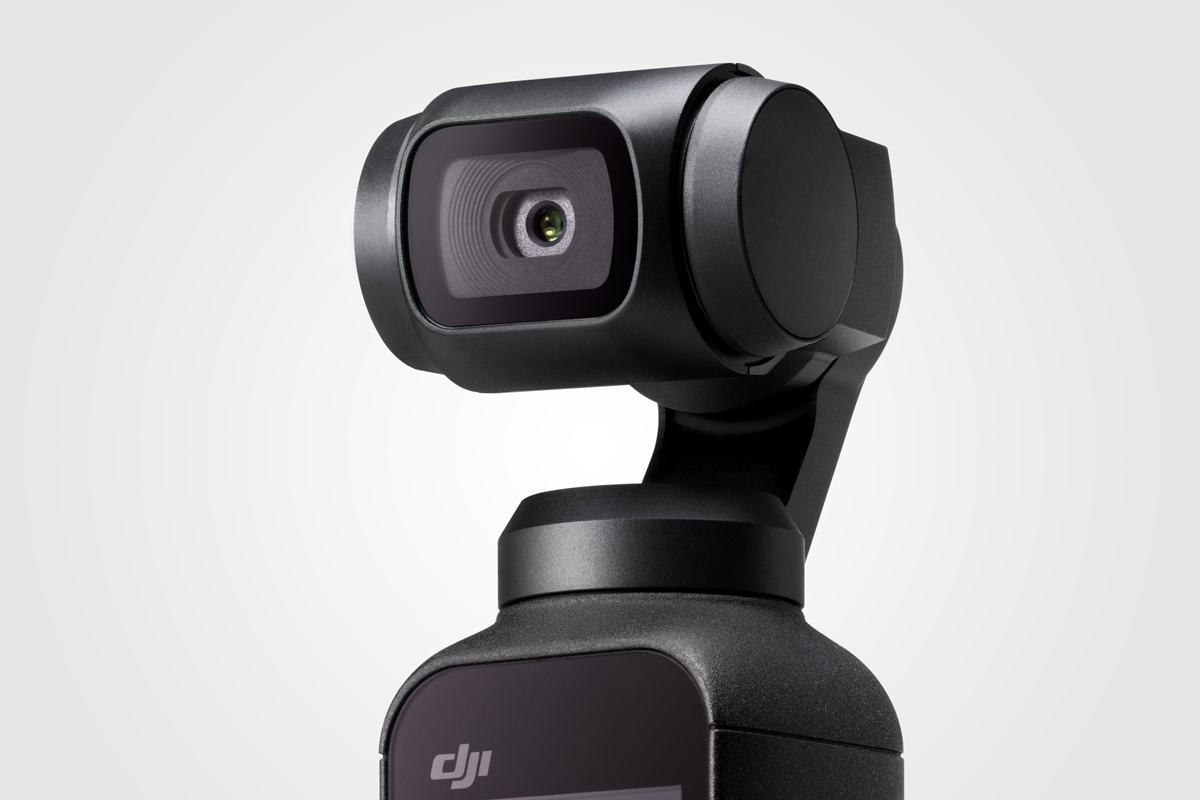 Dji Osmo Pocket Everything We Know So Far About Dji S