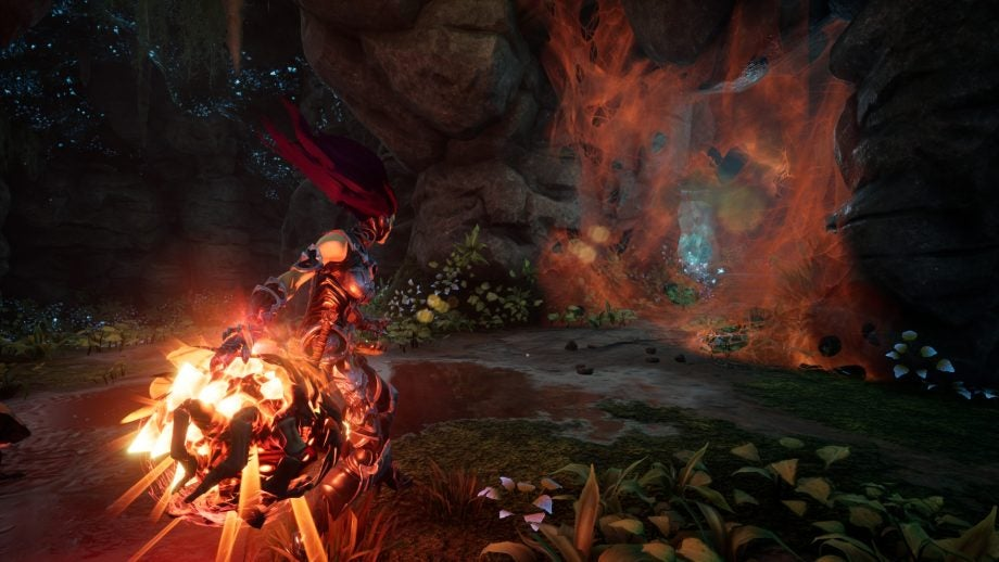 Darksiders 3 Review | Trusted Reviews