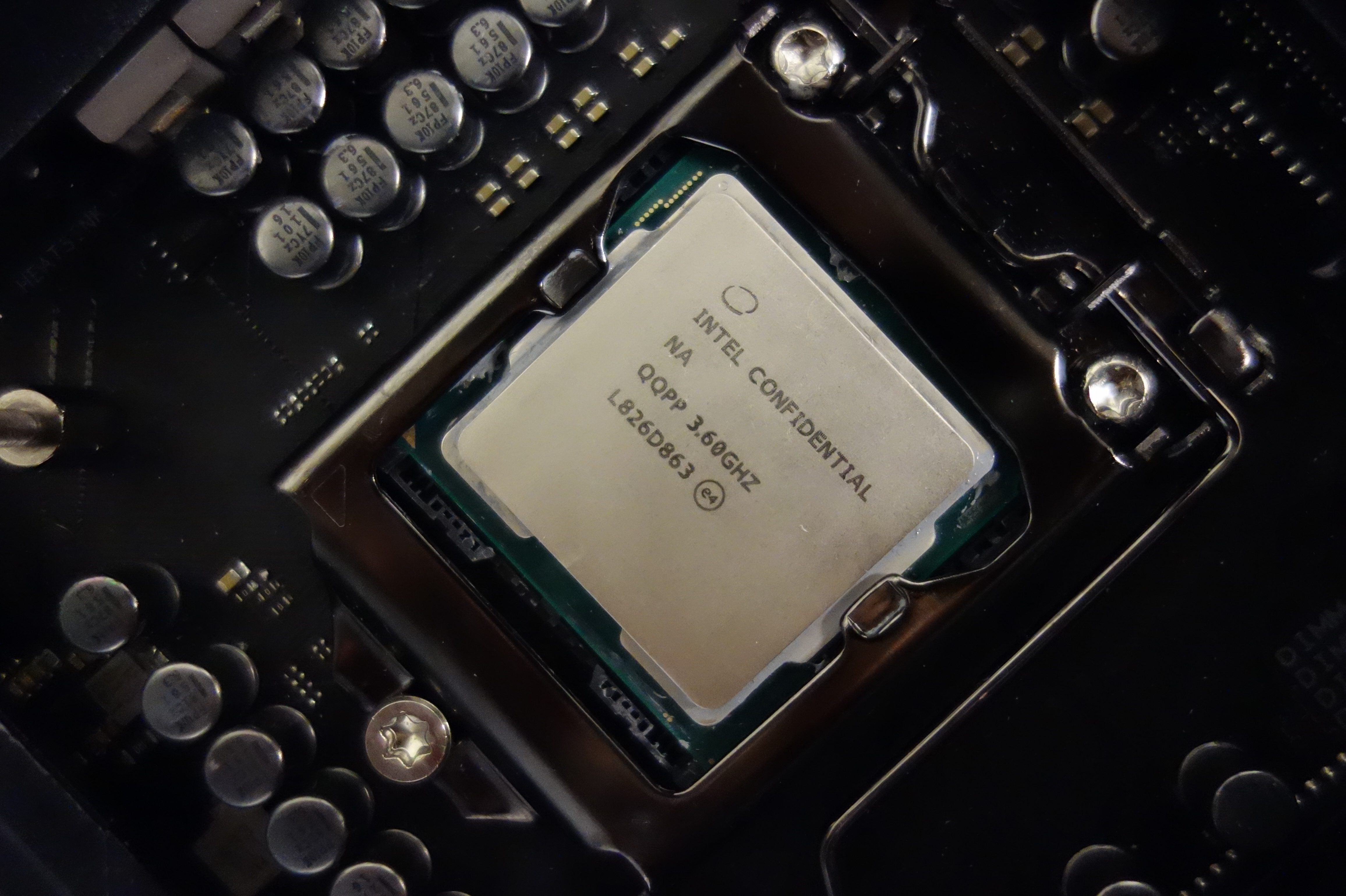 Intel Core i9-9900K Review | Trusted Reviews