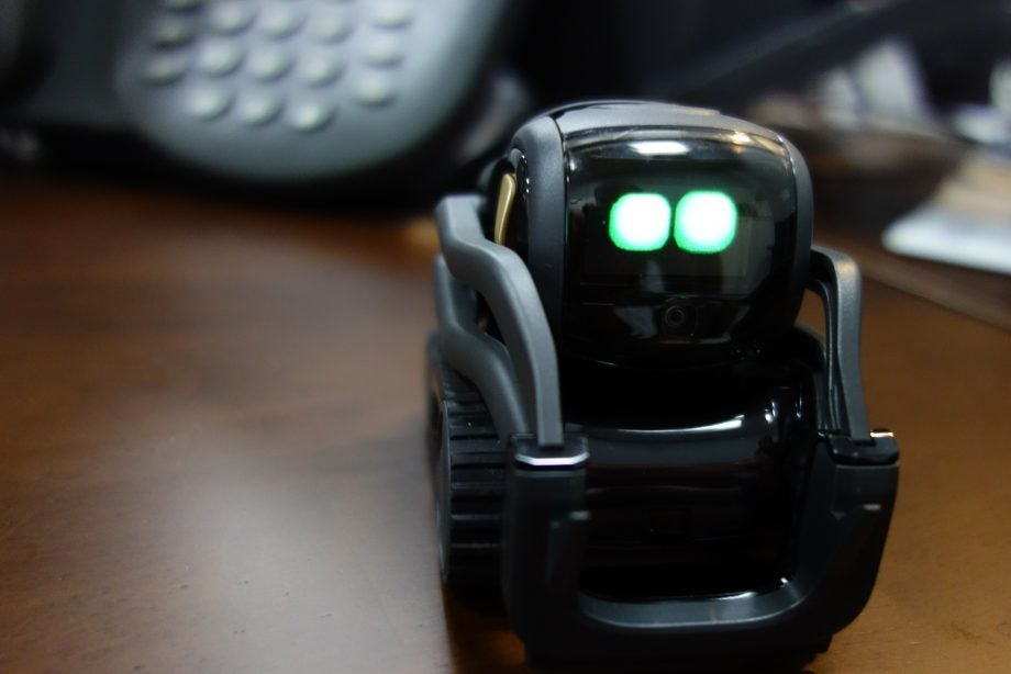 Anki Vector Review | Trusted Reviews
