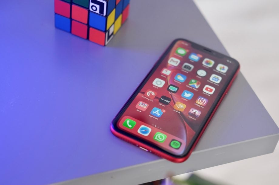 iPhone XR review: the ideal iPhone for most people | Trusted Reviews