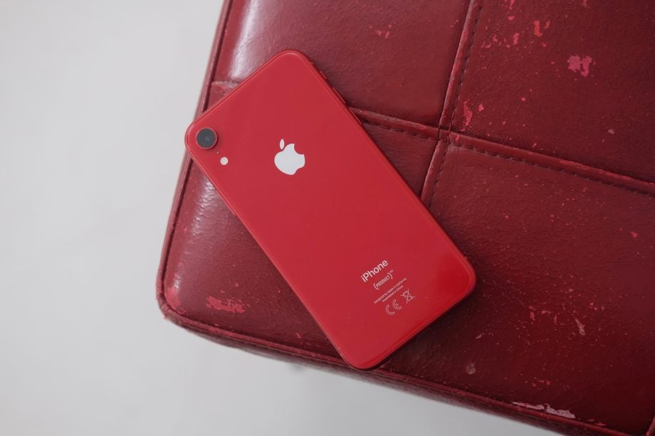 The iPhone XR just got a huge price cut, but not where we