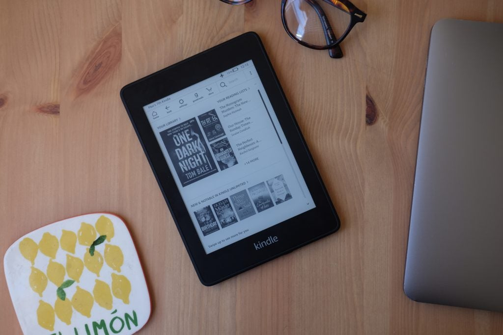 Which Kindle Should You Buy This Cyber Monday Paperwhite And Oasis