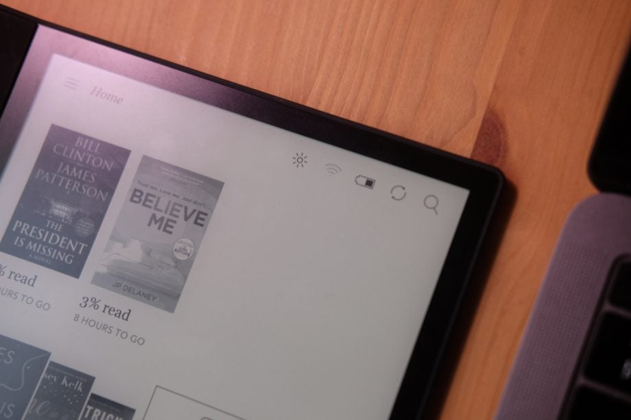 Kobo Forma Review | Trusted Reviews