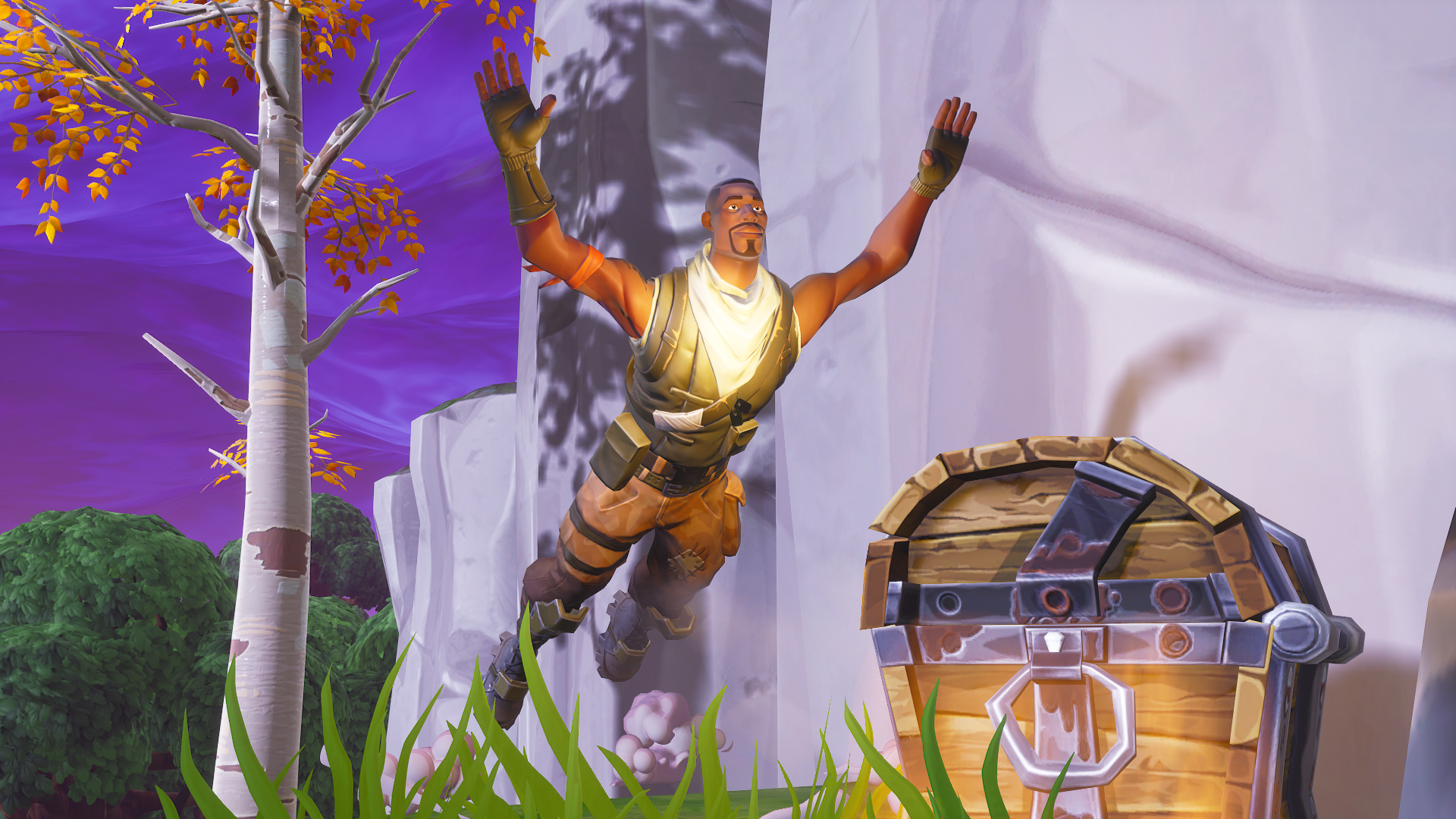 Fortnite Review Trusted Reviews