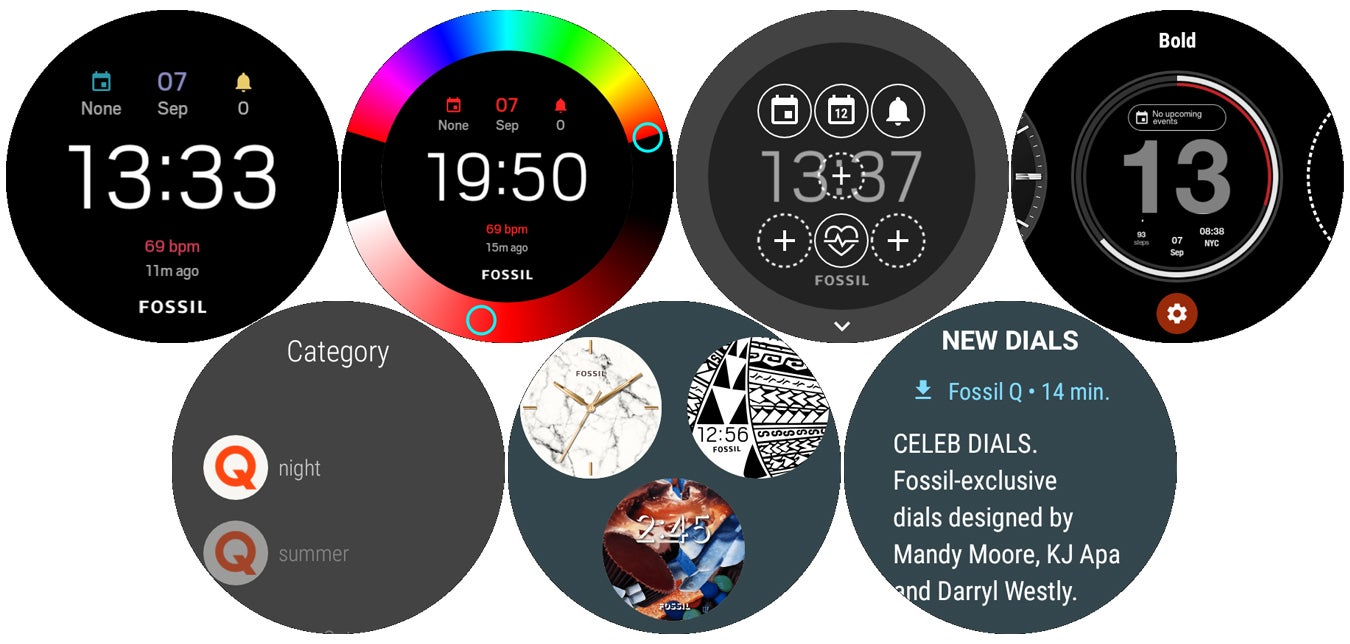 Fossil Q Explorist HR Review | Trusted Reviews