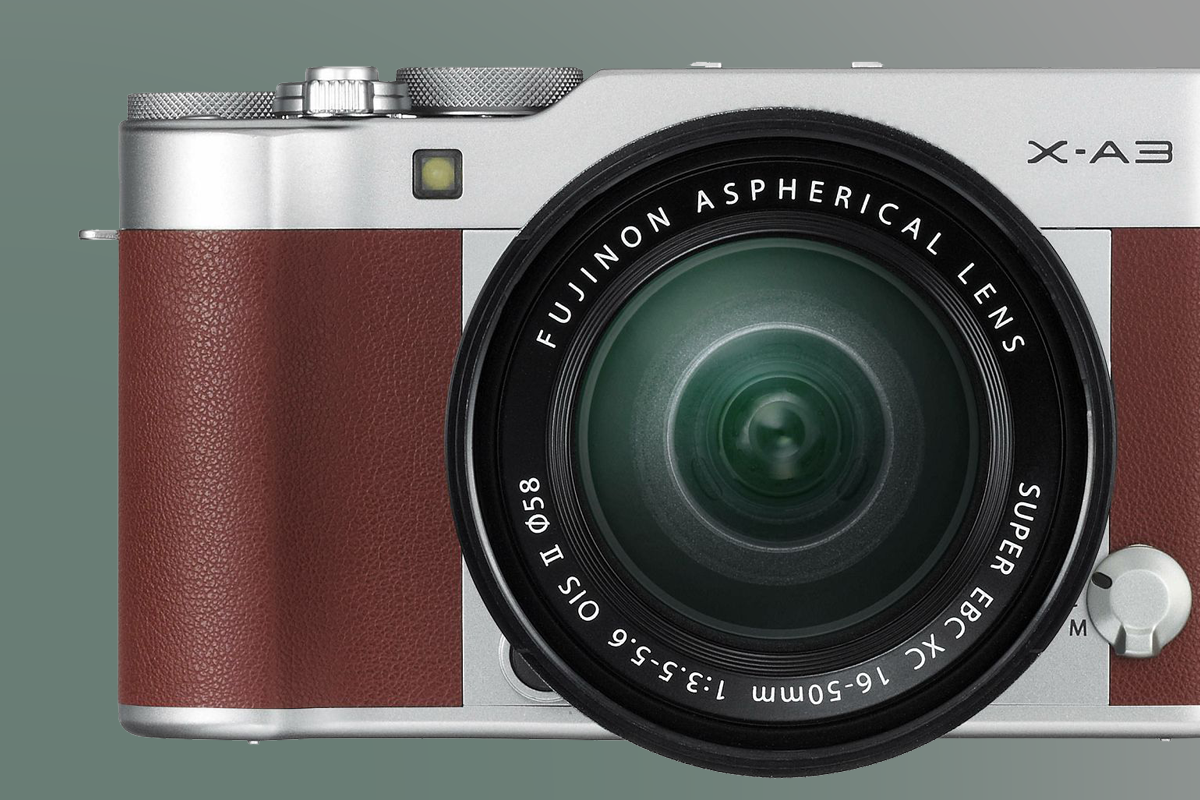 Snag Fujifilm S X A3 For Just 163 229 In This Phenomenal