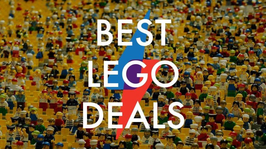 Best LEGO Deals