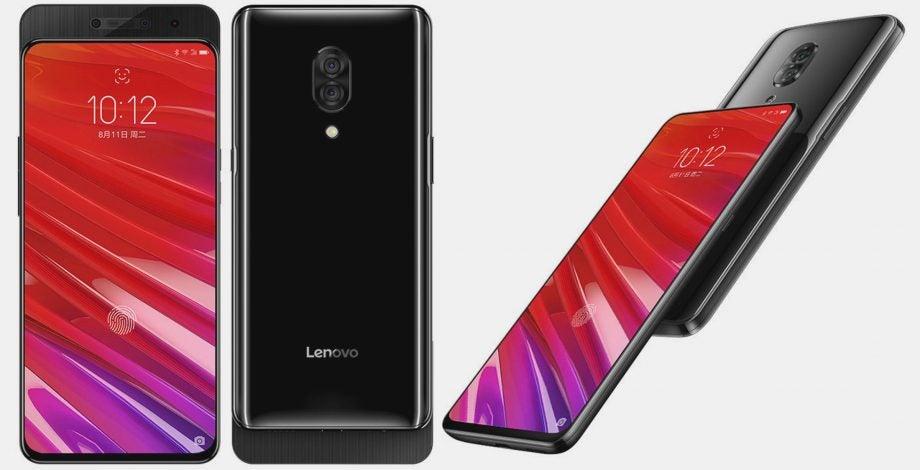 Image result for Lenovo Z5 Pro    pic