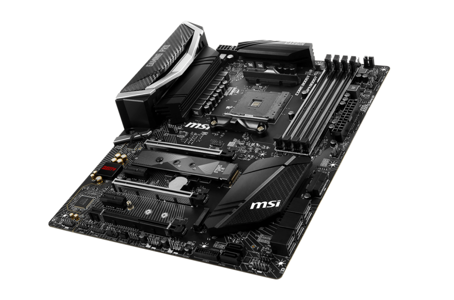 MSI X470 Gaming Pro Carbon Review | Trusted Reviews