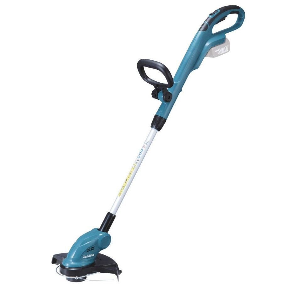 makita cordless string trimmer dur181 review trusted reviews. Black Bedroom Furniture Sets. Home Design Ideas