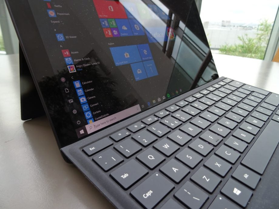Microsoft Surface Pro 6 Review | Trusted Reviews