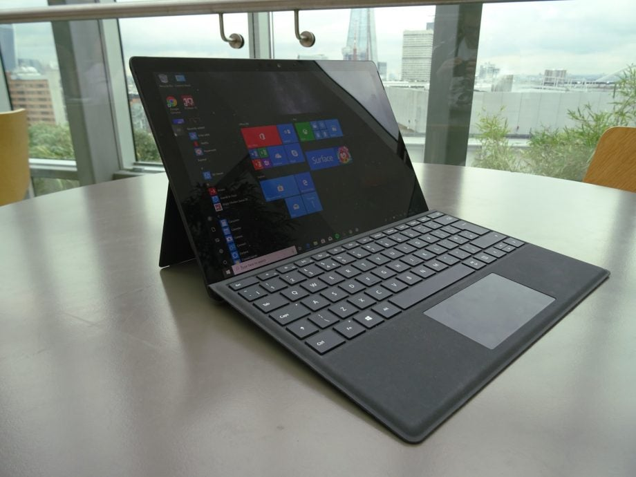 Surface Pro 7: All the rumours and leaks for Microsoft's 2-in-1 device