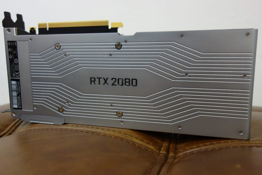 Nvidia RTX 2080 Review | Trusted Reviews