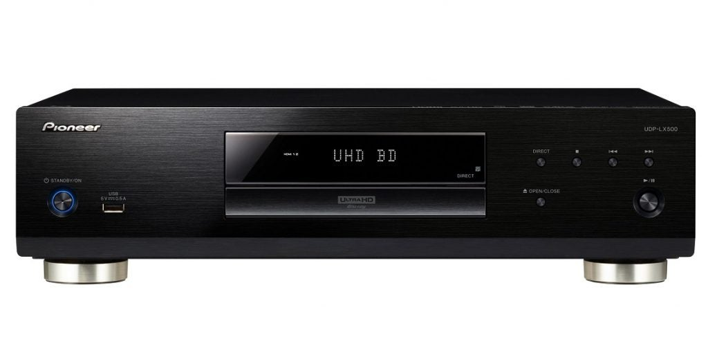 Best 4K Blu-ray Player – Because discs are still better than streaming