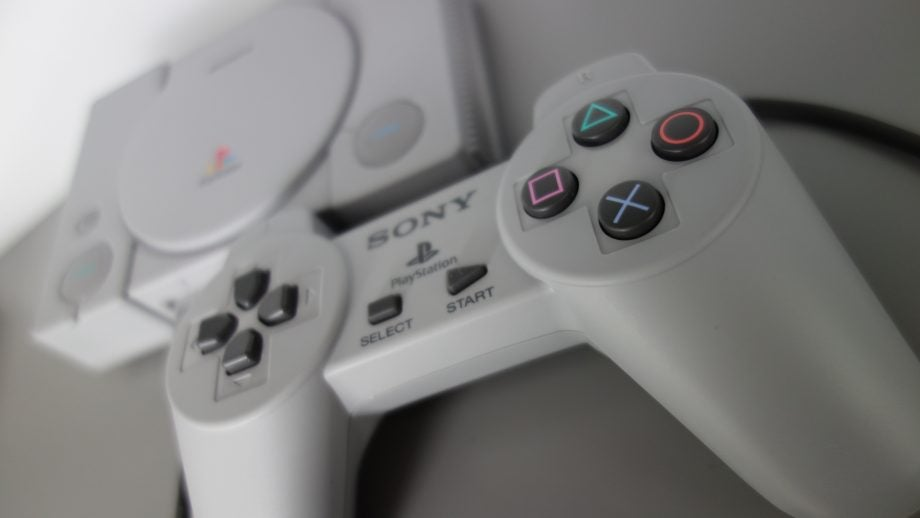 The PlayStation Classic has a hidden settings menu – and it's super