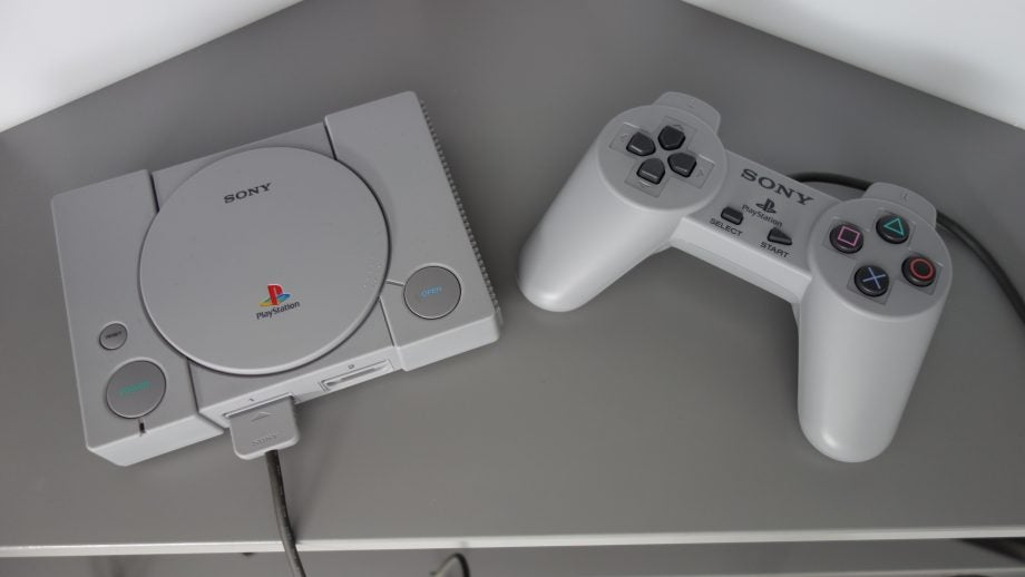 This PlayStation Classic hack will revive all your best gaming memories