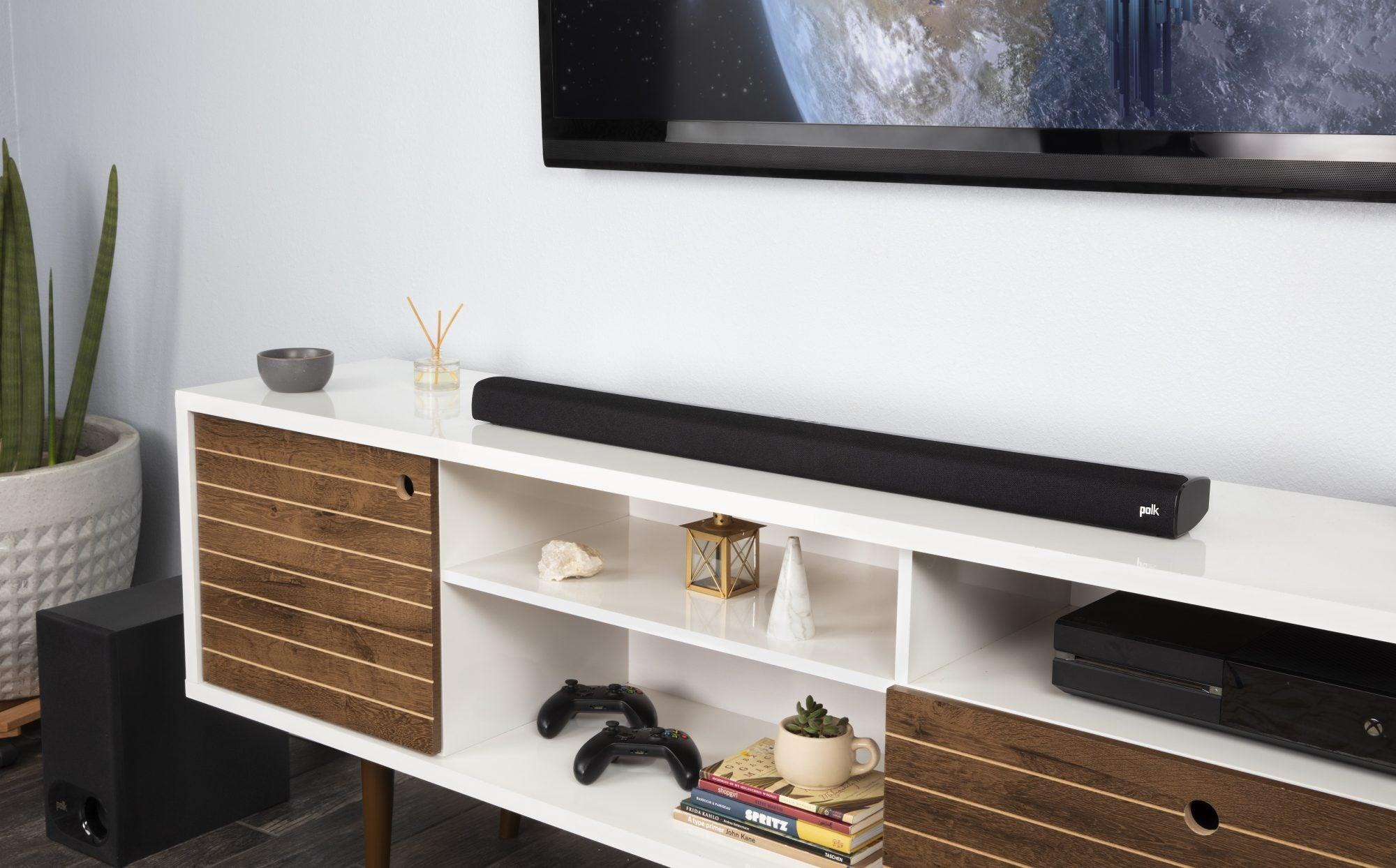 Polk Audio Introduces The Signa S2 Soundbar Trusted Reviews