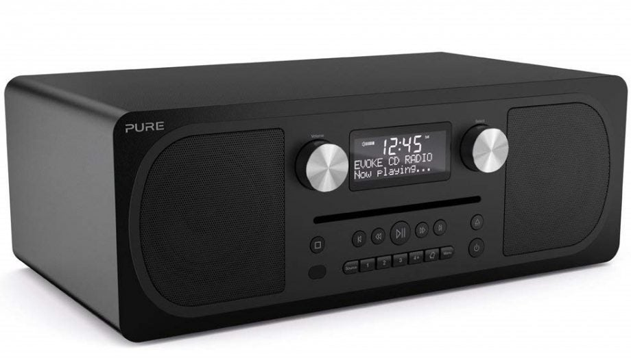 save on pure radios and systems during amazon s black friday event