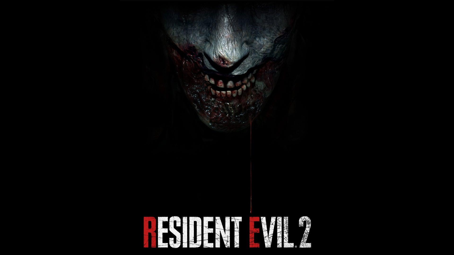 Resident Evil 2 Remake Preview