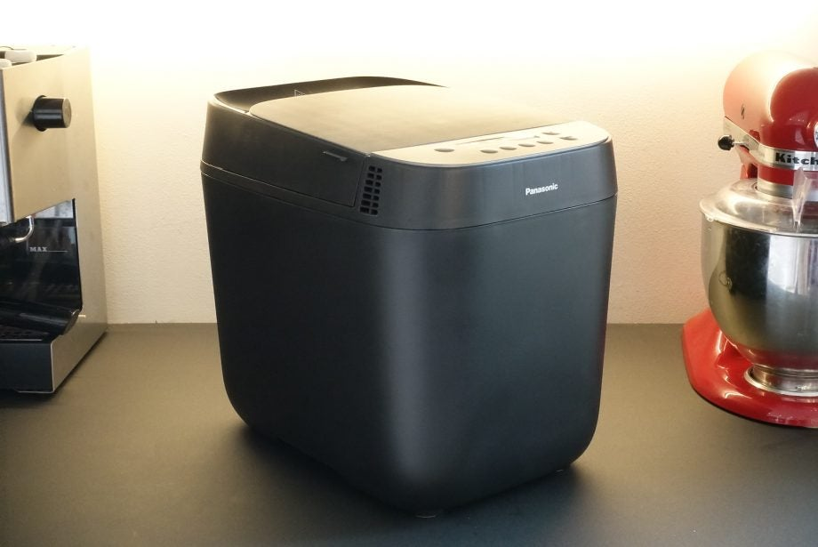 Panasonic SD-ZP2000 Breadmaker