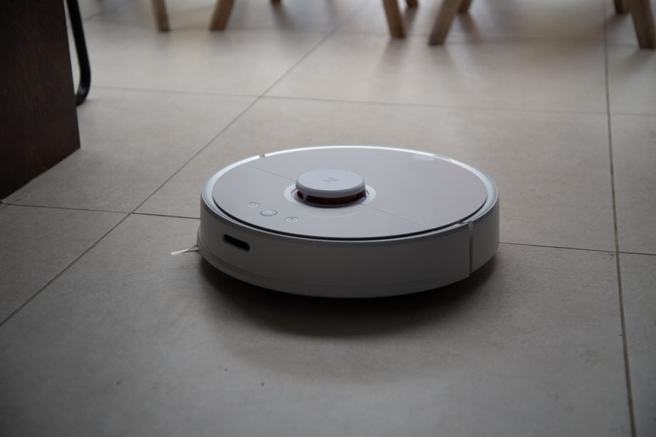 Clean Up With This Roborock S5 Robot Vacuum Black Friday