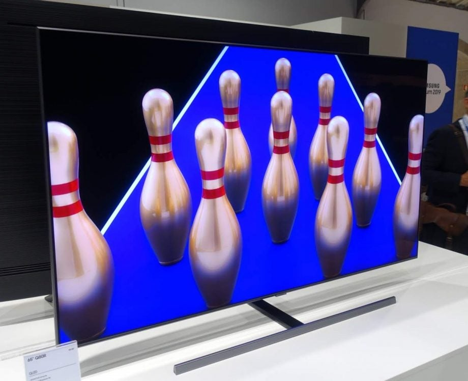 What is 4K TV and Ultra HD? All you need to know about 4K