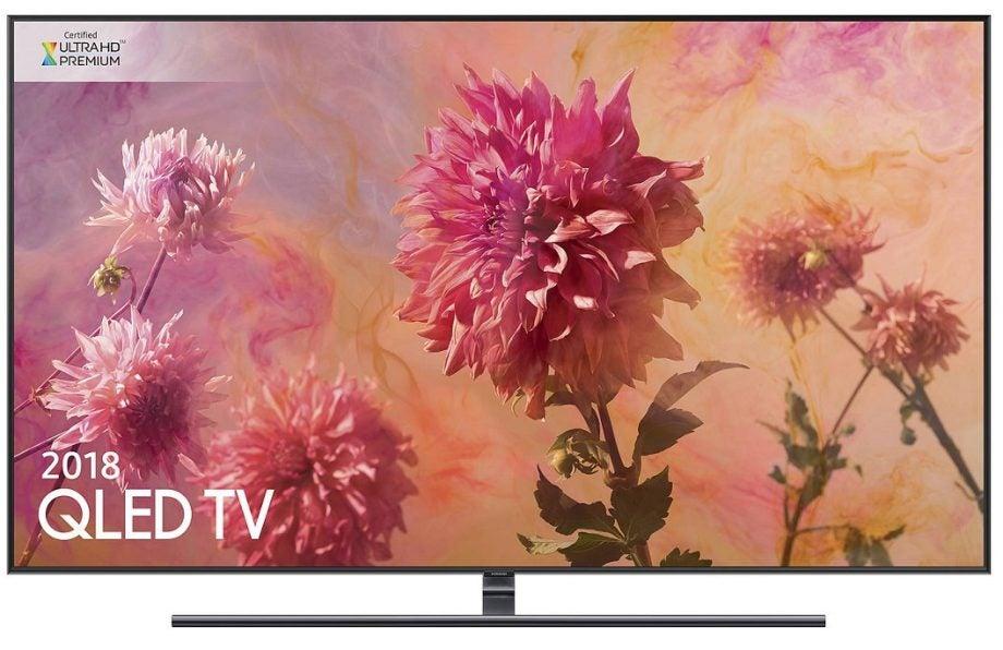 Samsung Tv Models 2018 Every New Qled 4k Tv Explained