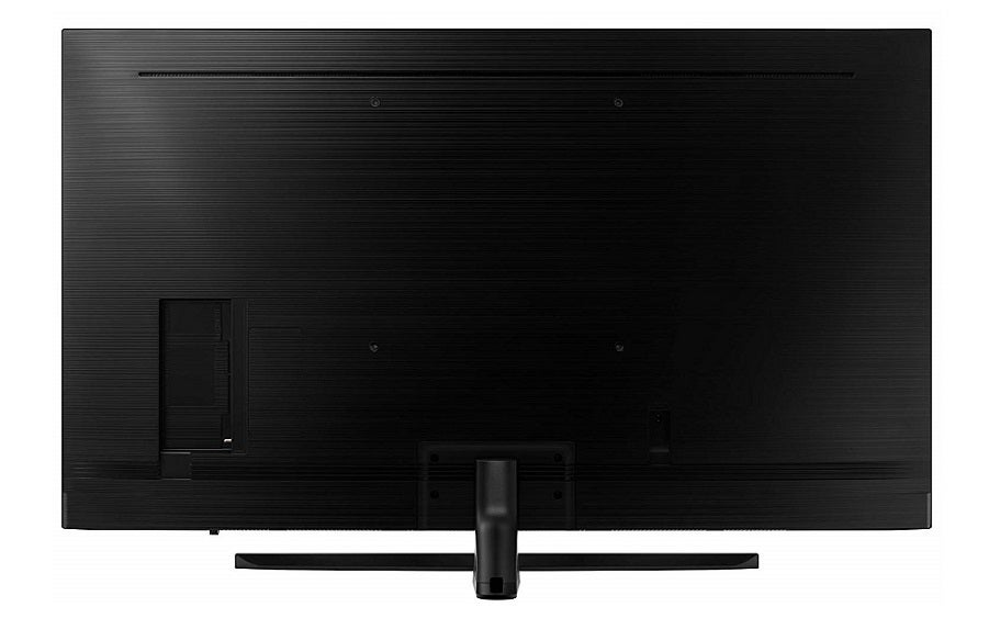 Samsung UE55NU8000 Review | Trusted Reviews