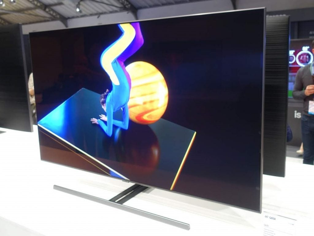 Samsung TV 2019: Every Samsung 4K QLED TV explained