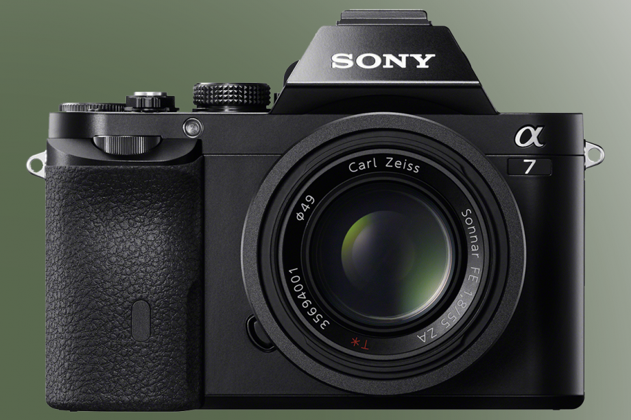 This Insane Deal On Sony S A7 Full Frame Camera Saves You