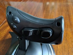 Thrustmaster T Flight Hotas One Review | Trusted Reviews
