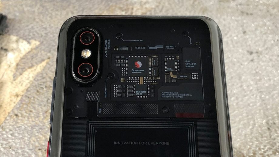 Xiaomi Mi 8 Pro Review | Trusted Reviews