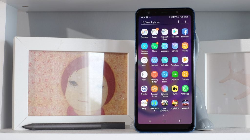 Samsung Galaxy A7 review | Trusted Reviews