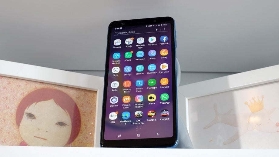Samsung Galaxy A7 review   Trusted Reviews