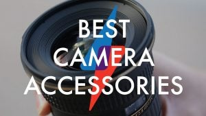 Black Friday camera accessories