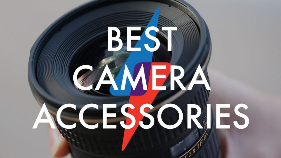 Black Friday Camera Accessories – save £200 on Canon lenses and more