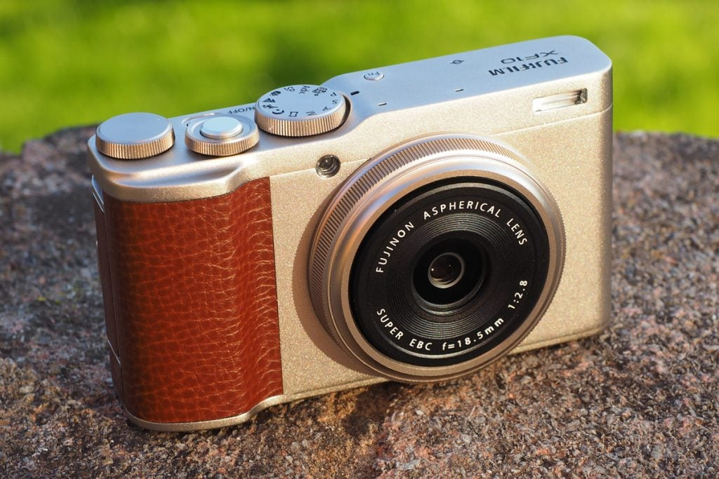 Fujifilm XF10 Review | Trusted Reviews