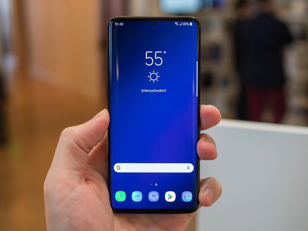Samsung Galaxy S10 Release Date Specs Price And All The Latest S Circuit Diagram Rumours