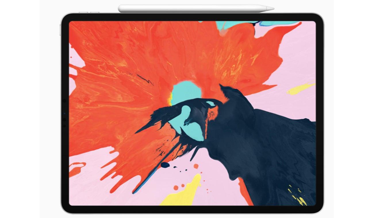 iPad Pro 11-inch and Apple Pencil 2