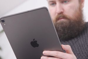 iPad Pro 2018 review: Battery life, speakers camera and conclusion